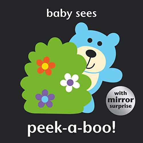 9781909763548: BABY SEES - PEEK-A-BOO