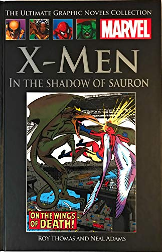 9781909766402: X-Men: In the Shadow of Sauron