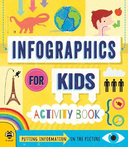9781909767577: Infographics for Kids