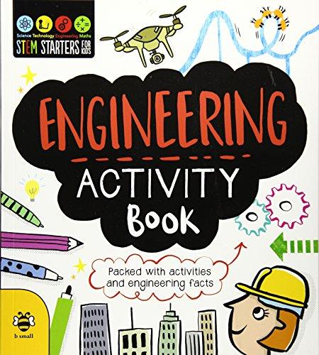 Engineering Activity Book (Paperback)