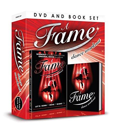 9781909768130: Fame Workout DVD/Book Gift Set