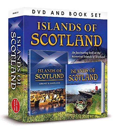9781909768949: Islands of Scotland