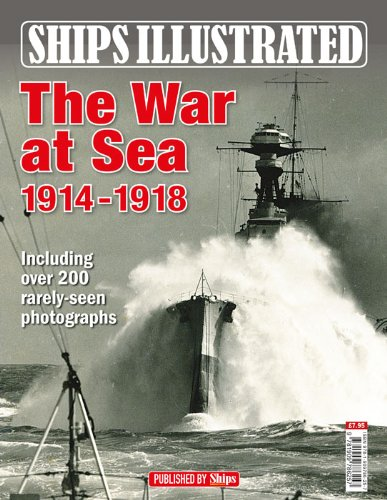 THE WAR AT SEA 1914-1918