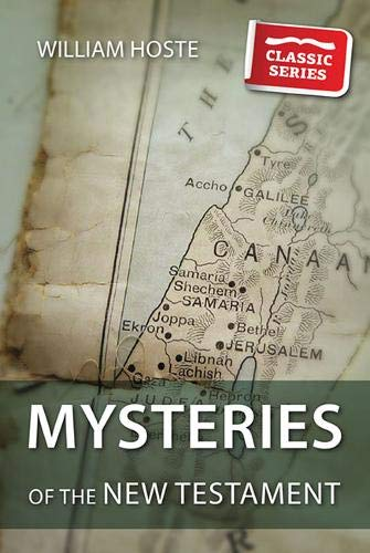 Mysteries of the New Testament