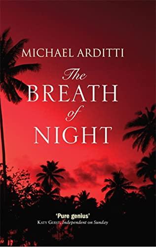The Breath of Night: Michael Arditti