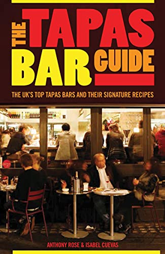 9781909808065: The Tapas Bar Guide