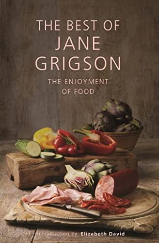 9781909808287: Best of Jane Grigson