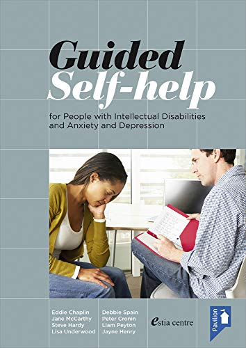 Guided Self-Help for People with Intellectual Disabilities and Anxiety and Depression (Mixed media ...