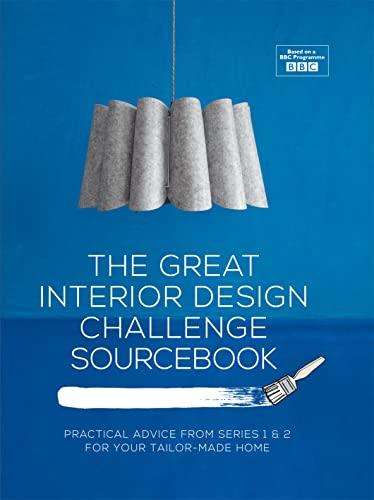 9781909815865: Great Interior Design Challenge Sourcebook