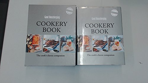 GH COOKERY BOOK SLIPCASE INDEX: Not Known