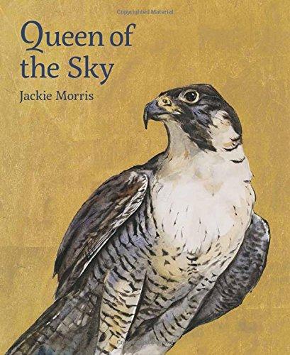 Queen of the Sky: Morris, Jackie