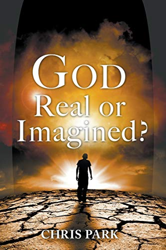 9781909824010: God - Real or Imagined?