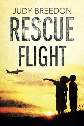 Rescue Flight: Judy Breedon