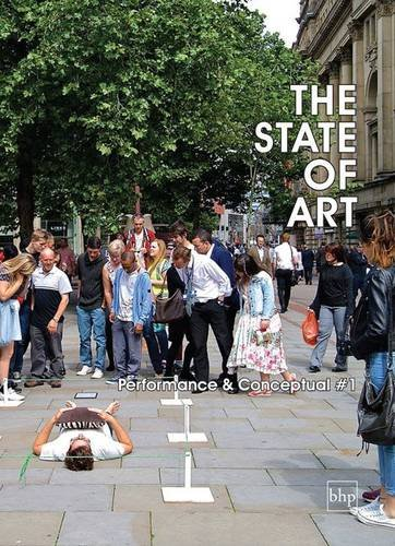 9781909825062: The State of Art - Performance and Conceptual #1