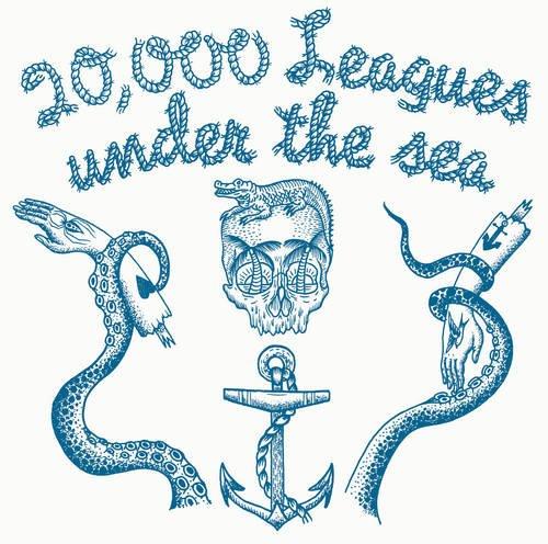 9781909829060: 20,000 Leagues Under The Sea