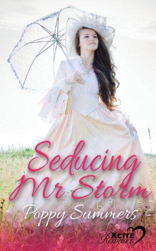 9781909840553: Seducing Mr. Storm: An Erotic Novella (Xcite Romance)