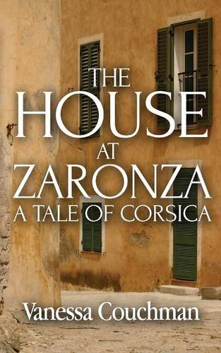 9781909841826: The House at Zaronza