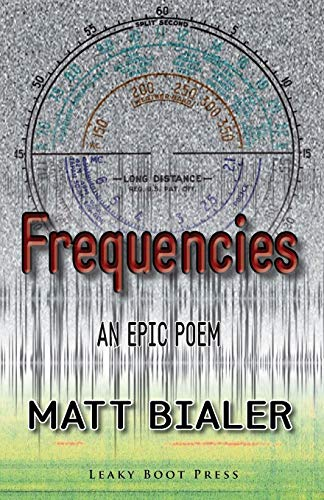 9781909849167: Frequencies
