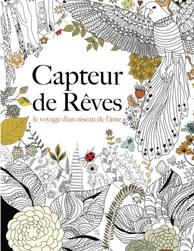 Capteur de Reves: le voyage d'un oiseau de l'ame (French Edition): Christina Rose