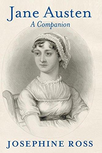 9781909869042: Jane Austen - A Companion