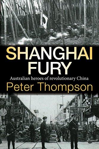 9781909869219: Shanghai Fury