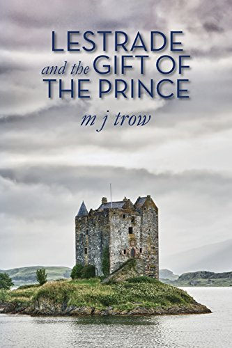 9781909869233: Lestrade and the Gift of the Prince