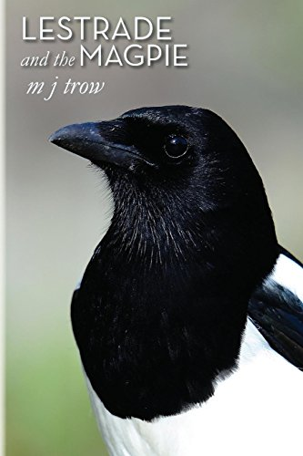 9781909869271: Lestrade and the Magpie