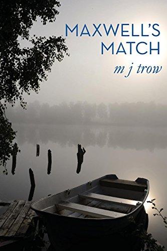 9781909869363: Maxwell's Match