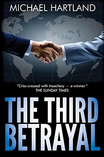 9781909869516: The Third Betrayal