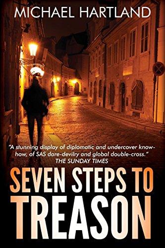 9781909869523: Seven Steps to Treason