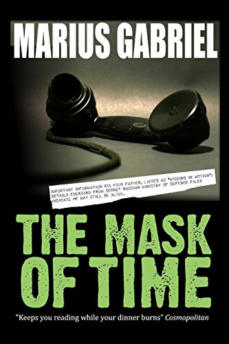 The Mask of Time: Gabriel, Marius