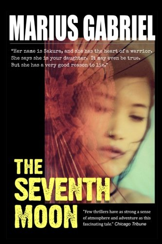 9781909869677: The Seventh Moon