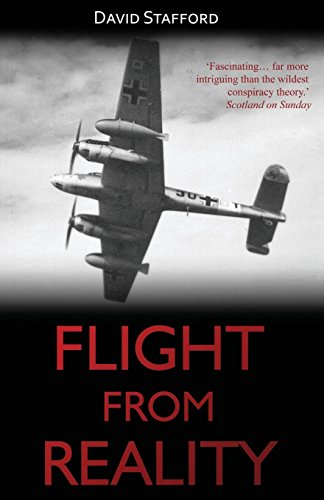 9781909869974: Flight from Reality: Rudolf Hess and his mission to Scotland 1941