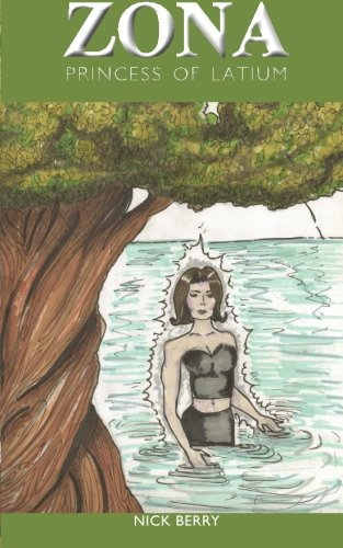 Zona Princess of Latium: Nick Berry