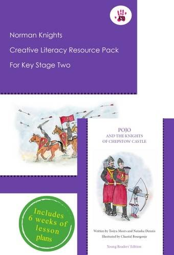 9781909875319: Norman Knights Creative Literacy Resource Pack for Key Stage Two