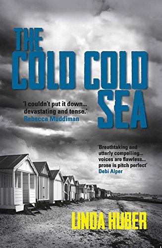 9781909878594: The Cold Cold Sea