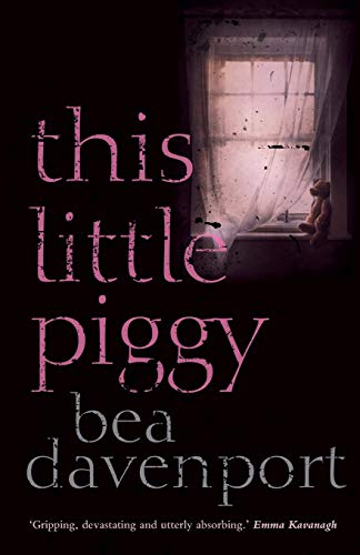 This Little Piggy: Davenport, Bea