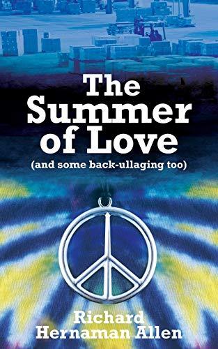 The Summer of Love: Richard Hernaman Allen
