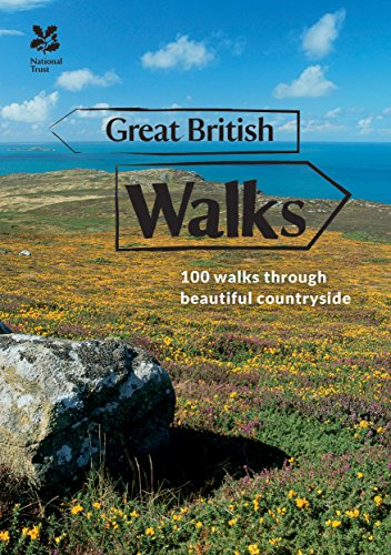 9781909881235: Great British Walks: Short Walks in Beautiful Places (National Trust History & Heritage)