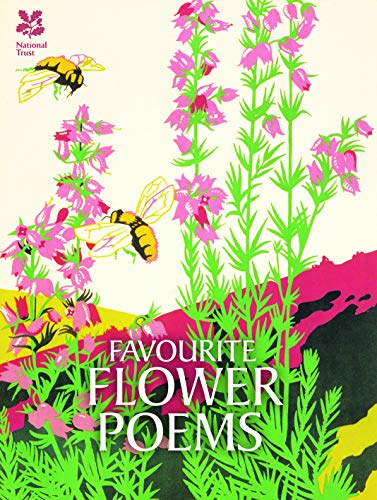 9781909881747: Favourite Flower Poems (National Trust History & Heritage)