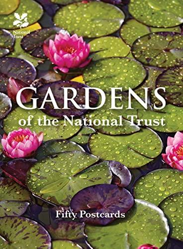9781909881815: Gardens of the National Trust Postcard Box (National Trust Home & Garden)