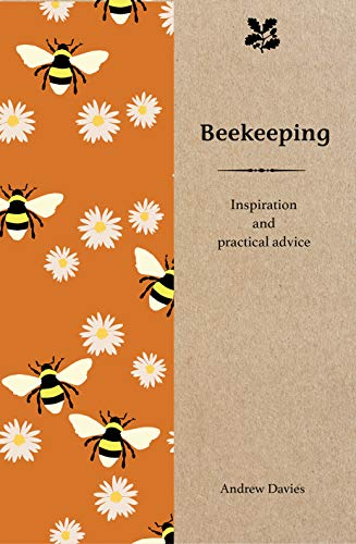9781909881983: Beekeeping: Inspiration and Practical Advice for Beginners (National Trust Home & Garden) (Smallholding)