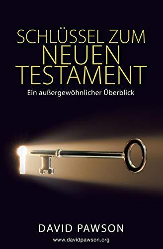 9781909886063: Schlüssel zum Neuen Testament (German Edition)