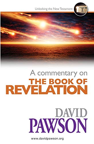 9781909886254: A Commentary on the Book of Revelation
