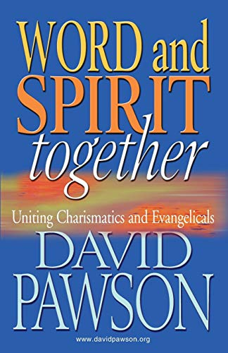 9781909886605: Word and Spirit Together