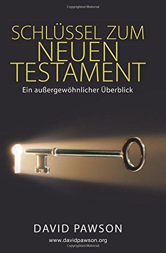 9781909886773: Schlüssel zum Neuen Testament (German Edition)