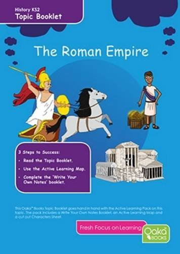 The Roman Empire 2014: Bambi Gardiner