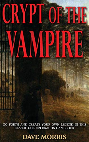 9781909905054: Crypt of the Vampire