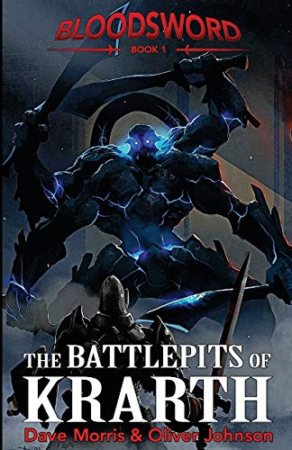 9781909905160: The Battlepits of Krarth (Blood Sword) (Volume 1)