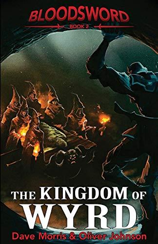 9781909905177: The Kingdom of Wyrd